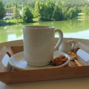 Willkommen im Sprachcafé mit Seeblick